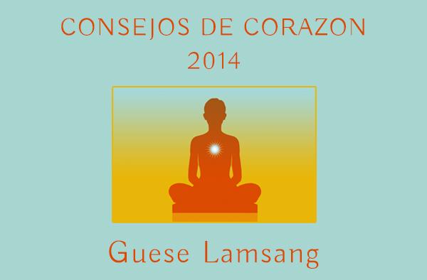 CONSEJOS DE CORAZON 2014