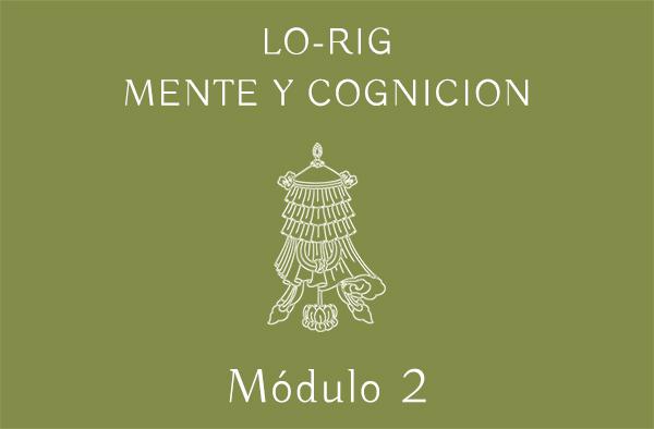 LO-RIG MENTE Y COGNICION