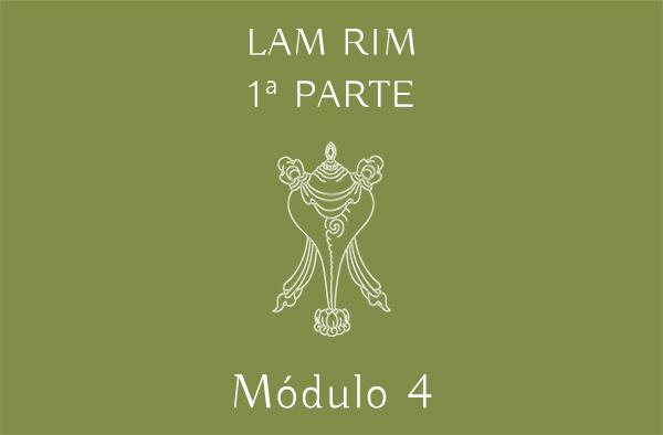 LAM RIM 1ª PARTE