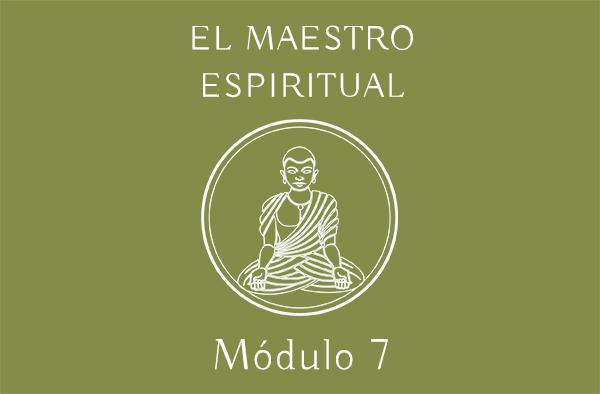 EL MAESTRO ESPIRITUAL