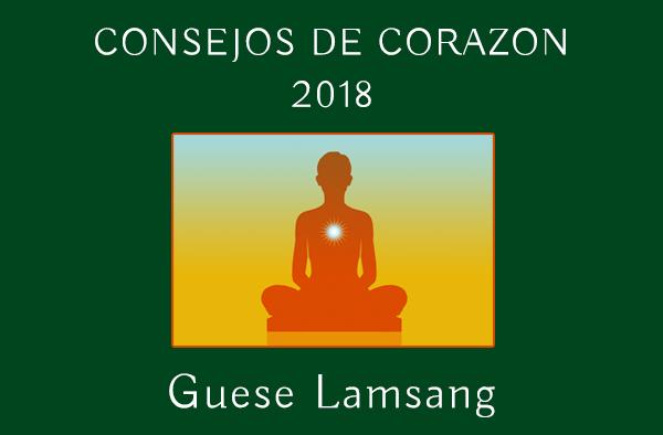 CONSEJOS DE CORAZON 2018