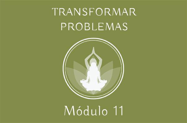 TRANSFORMAR PROBLEMAS
