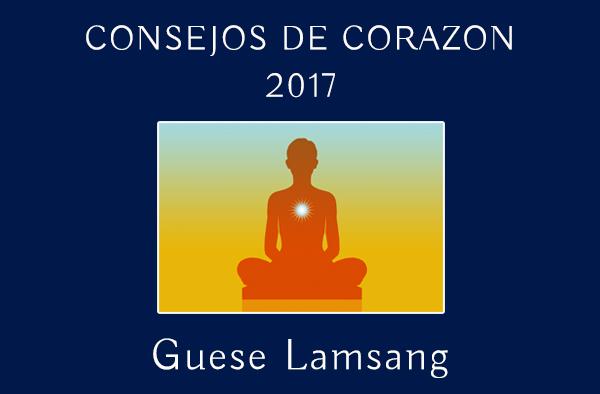 CONSEJOS DE CORAZON 2017